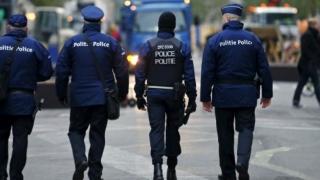 Schimb de focuri la Bruxelles în cadrul unui raid antiterorist