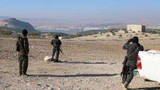 Forțele susținute de SUA în Siria controlează 70% din orașul Manbij