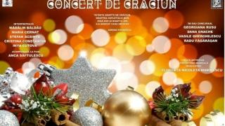 Concert de Crăciun 2019