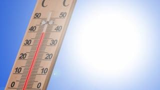 2020 poate fi cel mai călduros an din istorie