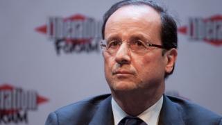 Hollande nu va candida pentru un nou mandat de preşedinte al Franţei