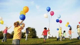 20 noiembrie, Ziua universală a copiilor