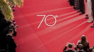 Festivalul de film de la Cannes a ajuns la ediția cu numărul 70