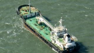 Forțele Navale ale UE confirmă capturarea unui petrolier de către pirați somalezi