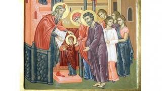 21 noiembrie, mare sărbătoare în Biserica Ortodoxă! E dezlegare la pește!