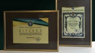 """Profesor de la Universitatea """"Ovidius"""" din Constanța, premiat de Ministerul Educației și de Ministerul Culturii"""