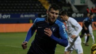 CFR a anunţat transferul lui Ţucudean