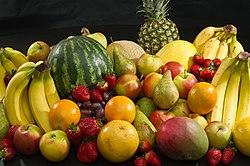 Inceputul anului a adus fructe mai scumpe!