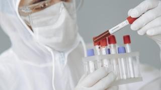 260 de persoane infectate cu COVID-19 înregistrate ieri în judeţul Constanţa