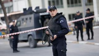 Un subprefect din Turcia a fost asasinat