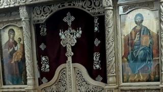 Sfințirea Paraclisului Seminarului Teologic