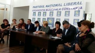 PNL își prezintă candidatele la zece primării constănțene