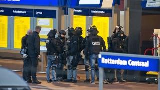 Simpatizant al SI care pregătea un atac terorist, arestat în Olanda
