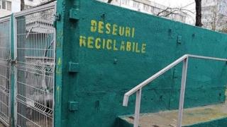 Colectarea selectivă a deșeurilor este posibilă și la Constanța