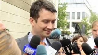 Nepotul lui Traian Băsescu, condamnat pentru trafic de influență