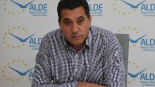 Gigi Chiru, propunerea ALDE Constanța pentru o funcție de secretar de stat?
