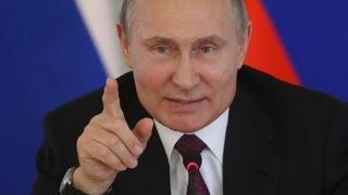 Putin: Ameninţarea unui război nuclear nu trebuie subestimată
