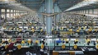 SUA a sancţionat zeci de întreprinderi chinezeşti. China, nemulţumită