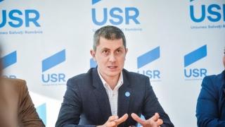 USR se dă la Președinția României!
