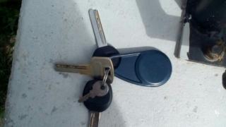 Cine și-a pierdut cheile în Faleză Nord le găsește la sediul IPJ Constanța