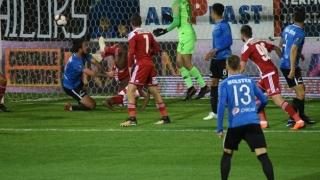 Dueluri pentru play-off în penultima etapă din Liga 1