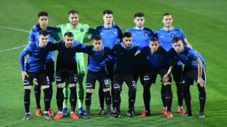 FC Viitorul încheie pe podium şi va evolua în UEFA Europa League