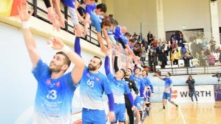 Turneul Final Four la Constanţa, HCDS vrea să repete performanţa din 2018