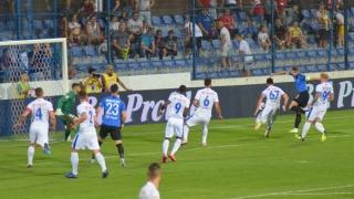 Şi meciurile formaţiei FC Botoşani au fost suspendate până la finalizarea anchetei epidemiologice