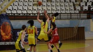 Echipa constănţeană feminină de baschet se va numi Phoenix CSU Simona Halep