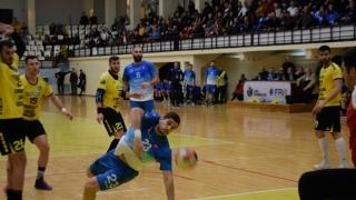 Meciul HC Dobrogea Sud - CSM Focşani nu se mai dispută