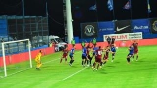 Programul etapei a 9-a a Ligii 1 la fotbal
