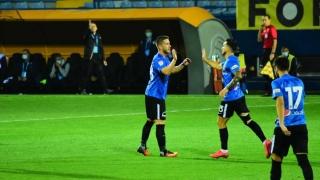 Viitorul a salvat un punct în confruntarea cu FC Argeş