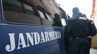 30 de zile de arest pentru un înalt ofițer din cadrul Jandarmeriei Române