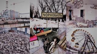 32 de ani de la cumplita tragedie de la Cernobîl