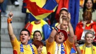 Naționala României a coborât trei locuri în clasamentul FIFA