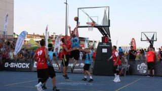 Programul turneului de calificare FIBA 3x3 Europe Cup de la Mamaia