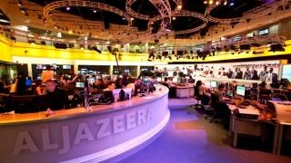 Arabia Saudită a închis birourile televiziunii qatareze Al Jazeera