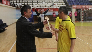 """35 de echipe la startul ediției a 27-a a Trofeului """"Telegraf"""""""