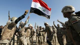 Forţele irakiene au reluat ofensiva pentru cucerirea oraşului Mosul