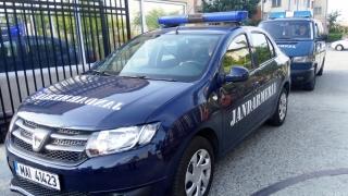 3 Aprilie – Ziua Jandarmeriei Române! La mulţi ani!