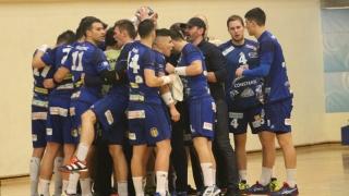 Donează o jucărie la meciul HC Dobrogea Sud - CSM Făgăraș