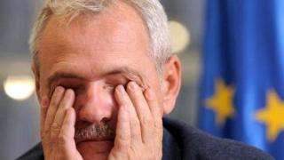 Liviu Dragnea face plângere la CEDO (?!)