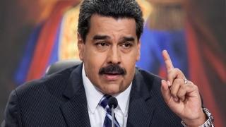 Maduro, gata să se aşeze la masa dialogului cu Trump