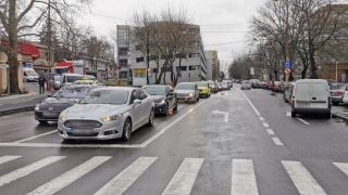 3 străzi din Constanța au devenit cu sens unic!