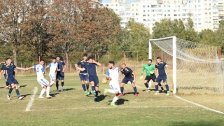 În Joia Mare, fotbal în Liga a IV-a constănţeană