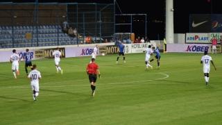 Gaz Metan Mediaş revine pe primul loc în play-out