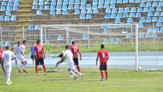 FC Farul a obţinut un punct la Timişoara