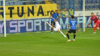 FC Viitorul are al doilea atac din Liga 1
