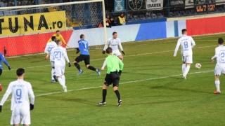 Craiova a pornit cu dreptul în play-off