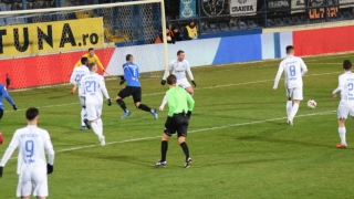 Craiova şi CFR continuă duelul pentru titlu